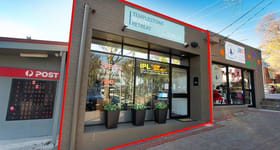 Shop & Retail commercial property sold at 159 Parker Street Templestowe VIC 3106