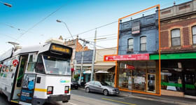 Shop & Retail commercial property sold at 921 Burke Road Camberwell VIC 3124