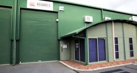 Factory, Warehouse & Industrial commercial property sold at Unit 4 //22 Cohn Street Carlisle WA 6101