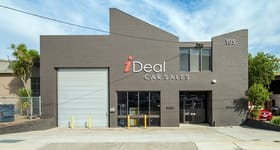 Factory, Warehouse & Industrial commercial property sold at 105 McEwan Road Heidelberg West VIC 3081