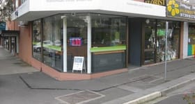 Shop & Retail commercial property sold at 309 Main Street Lilydale VIC 3140