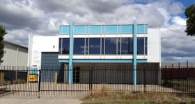 Factory, Warehouse & Industrial commercial property sold at 179 Cherry Lane Laverton North VIC 3026
