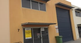 Factory, Warehouse & Industrial commercial property sold at 7/13-15 Ellerslie Road Meadowbrook QLD 4131