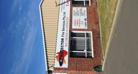 Factory, Warehouse & Industrial commercial property sold at 5 Major Street Davenport WA 6230