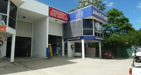 Offices commercial property sold at 4/36 Hampton Street East Brisbane QLD 4169