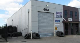 Factory, Warehouse & Industrial commercial property sold at A/49 Rimfire Drive Hallam VIC 3803