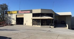Showrooms / Bulky Goods commercial property sold at Leumeah NSW 2560