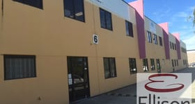 Factory, Warehouse & Industrial commercial property sold at 6/22 Eastern Services Road Stapylton QLD 4207