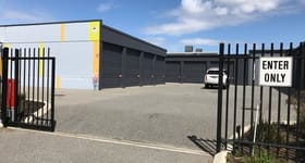 Factory, Warehouse & Industrial commercial property sold at 35/26 Fisher Street Belmont WA 6104