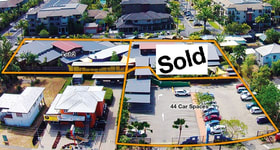 Development / Land commercial property sold at Lot 2/148-152 Mulgrave Road Cairns QLD 4870