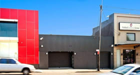 Factory, Warehouse & Industrial commercial property sold at A/530 Parramatta  Road Ashfield NSW 2131