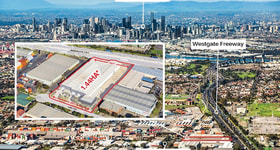 Factory, Warehouse & Industrial commercial property sold at 31-37 Link Court Brooklyn VIC 3012