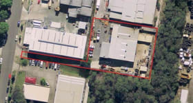 Factory, Warehouse & Industrial commercial property sold at 16 Quindus Street Wacol QLD 4076