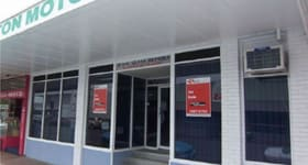 Factory, Warehouse & Industrial commercial property sold at 135 Sydney Street Mackay QLD 4740