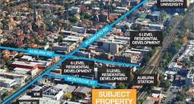 Development / Land commercial property sold at 26 Lilydale Grove Hawthorn VIC 3122