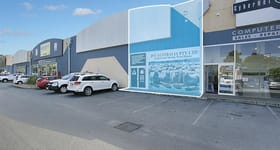 Factory, Warehouse & Industrial commercial property sold at Unit 45, 3-15 Jackman Street Southport QLD 4215