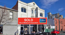 Shop & Retail commercial property sold at 235-237 Faraday Street Carlton VIC 3053
