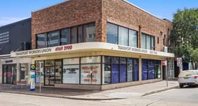 Offices commercial property sold at 96 Tudor Street Hamilton NSW 2303