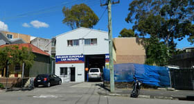 Development / Land commercial property sold at 37 & 39 Crescent Street Rozelle NSW 2039