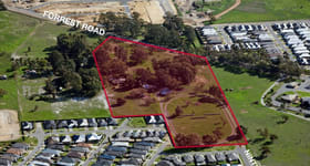 Development / Land commercial property for sale at 305 Forrest Road Hilbert WA 6112