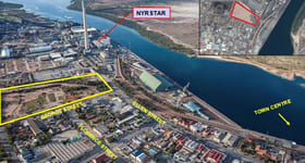 Development / Land commercial property sold at 944, 947, George Street Port Pirie SA 5540