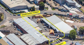 Factory, Warehouse & Industrial commercial property sold at 2A Ruby Street Guildford NSW 2161