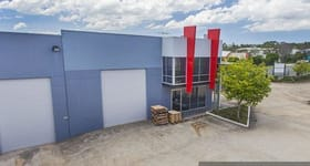 Factory, Warehouse & Industrial commercial property sold at Willawong QLD 4110
