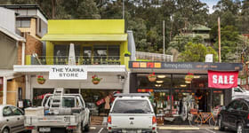 Shop & Retail commercial property sold at 270-272 Yarra Street Warrandyte VIC 3113