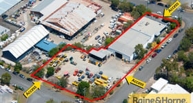 Industrial / Warehouse commercial property sold at 63 Raynham Street Salisbury QLD 4107