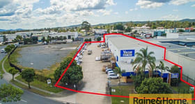 Factory, Warehouse & Industrial commercial property sold at 31 Lensworth Street Coopers Plains QLD 4108