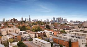 Offices commercial property sold at 1203/9 Yarra Street South Yarra VIC 3141