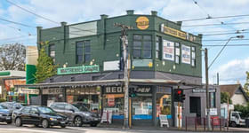 Development / Land commercial property sold at 1379-1383 High Street Malvern VIC 3144