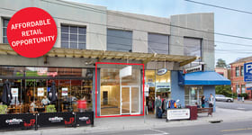 Shop & Retail commercial property sold at 304 Glenhuntly Road Elsternwick VIC 3185