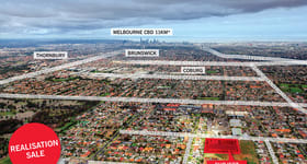Development / Land commercial property sold at 2-6  Walter Street Hadfield VIC 3046