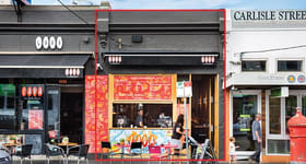 Shop & Retail commercial property sold at 217 Carlisle Street Balaclava VIC 3183