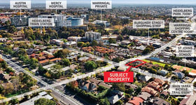 Development / Land commercial property sold at 64 Yarra Street Heidelberg VIC 3084