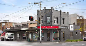 Shop & Retail commercial property sold at 329-331 St Georges Road Fitzroy North VIC 3068