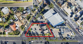 Shop & Retail commercial property sold at 22 Manningham Road Bulleen VIC 3105