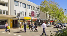 Offices commercial property sold at 506 Miller Street Cammeray NSW 2062