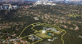 Development / Land commercial property sold at Lots 1 & 4/100 Eton Road Lindfield NSW 2070