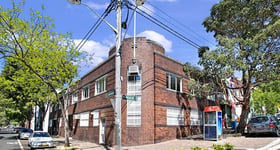 Factory, Warehouse & Industrial commercial property sold at 35-45 Myrtle Street Chippendale NSW 2008