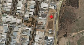 Development / Land commercial property sold at 165 Flemington Rd Mitchell ACT 2911