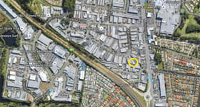 Factory, Warehouse & Industrial commercial property sold at Lot 13/48 Machinery Drive Tweed Heads South NSW 2486