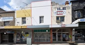 Shop & Retail commercial property sold at Parramatta Road Petersham NSW 2049