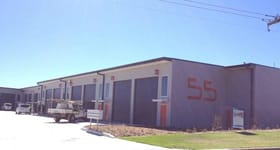 Factory, Warehouse & Industrial commercial property sold at 5/55 Thurralilly Street Queanbeyan NSW 2620