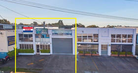 Factory, Warehouse & Industrial commercial property sold at 7 Holden Street Woolloongabba QLD 4102
