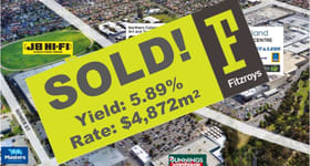 Shop & Retail commercial property sold at Unit 16/19-33 Murray Road Preston VIC 3072