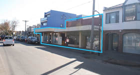 Development / Land commercial property sold at 123-127 Martin Street Brighton VIC 3186