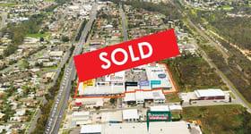 Showrooms / Bulky Goods commercial property sold at 239 Calder Highway Bendigo VIC 3550