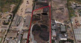 Development / Land commercial property sold at 80-82 Ordish Road Dandenong VIC 3175